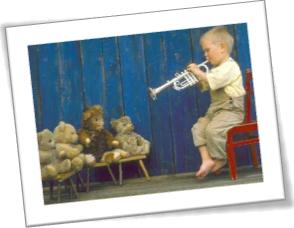 Cuidado con las audiciones según Coaching para músicos