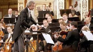 Músicos y sonoridad de la orquesta