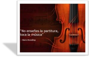¿Los músicos somos artistas?
