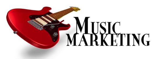 Marketing musico - Un músico no puede tocar solo el instrumento