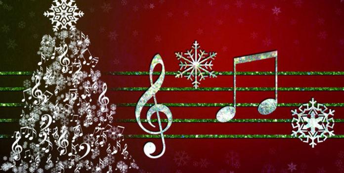 Navidad-Música