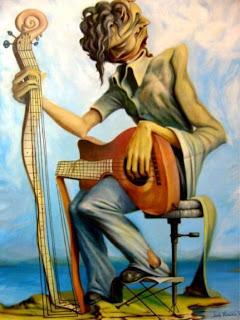 músicos
