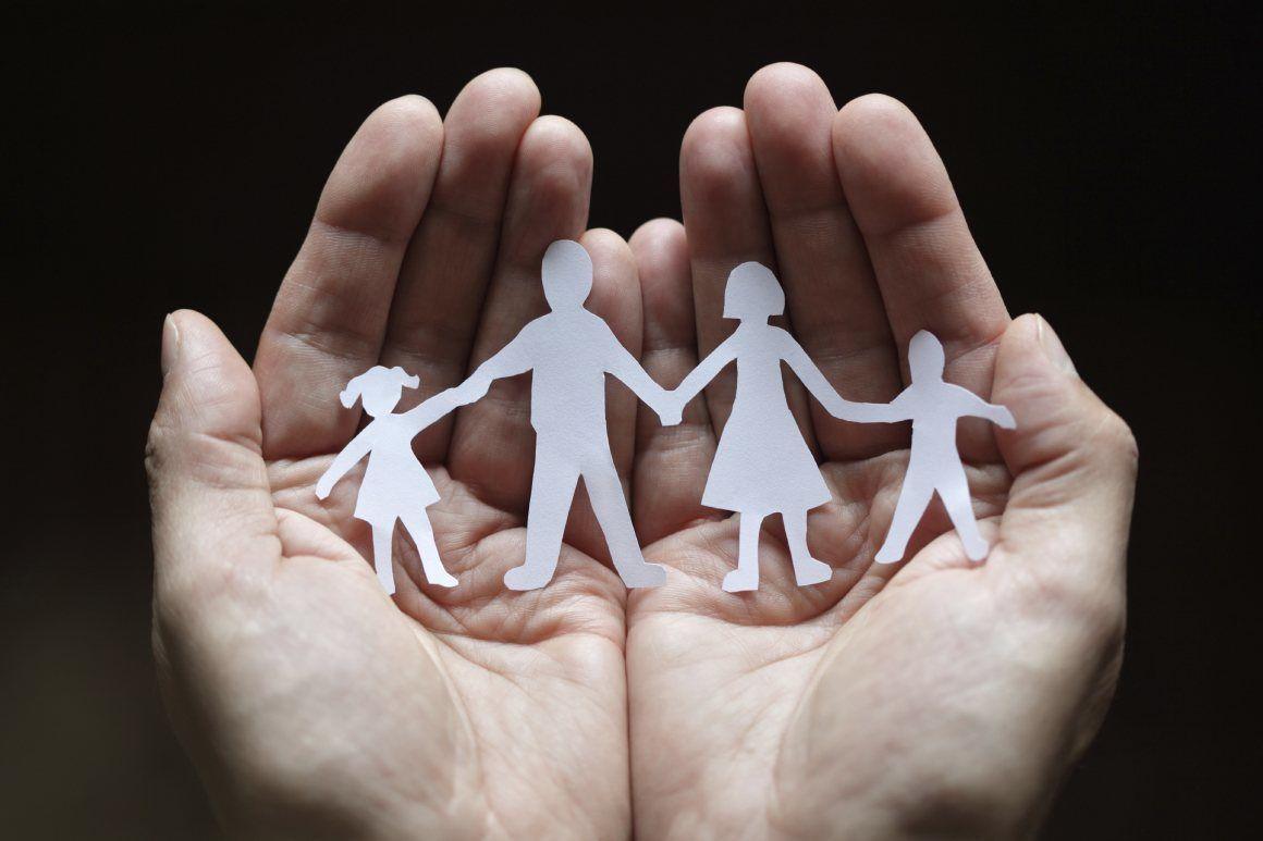 La-diferencia-entre-una-familia-junta-y-una-familia-unida